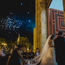 Wedding photographer Christian Goenaga (goenaga). Photo of 13.08.2018