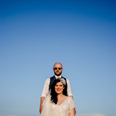 Wedding photographer Gavin Power (gjpphoto). Photo of 12.06.2018