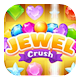 Jewel Crush 2020 Saga APK