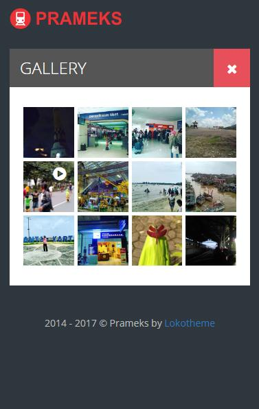 Prameks.com- screenshot