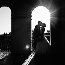 Wedding photographer Mayka Benito (maykabenito). Photo of 20.03.2017