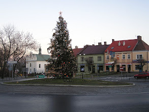 Photo: 71210012 Lezajsk - Rynek