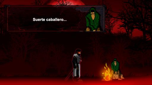 Templario  captures d'écran 1