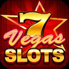 VegasStar Casino - FREE Slots icon