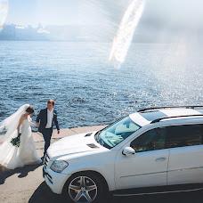 Wedding photographer Andrey Radaev (RadaevPhoto). Photo of 07.04.2016