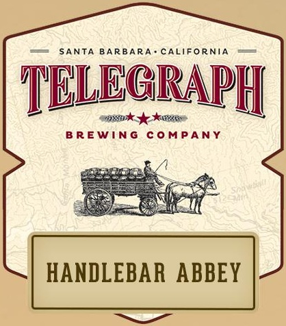 Logo of Telegraph Handlebar Abbey