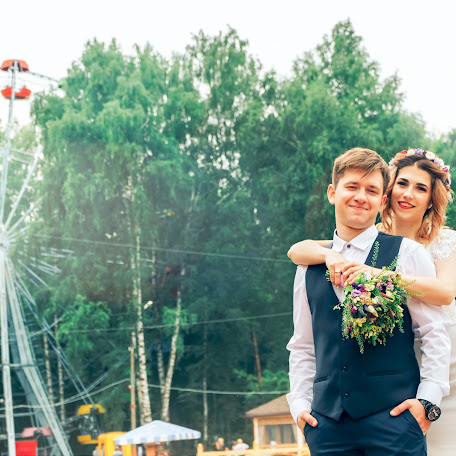 Wedding photographer Aleksey Svarog (svarog). Photo of 06.09.2017