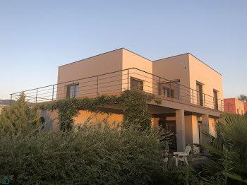 maison à Bourg-Achard (27)