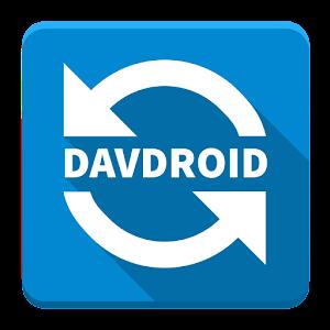 Managed DAVdroid - CalDAV/CardDAV f. Organizations APK Download for Android