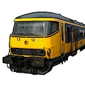 SnelTrein icon