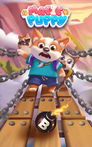 Magic Puppy screenshot 6