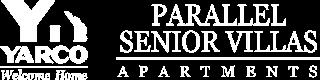 Parallel Senior Villas Apartments Homepage