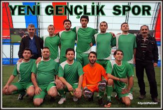 Photo: YENİ GENÇLİK SPOR