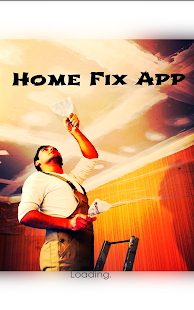 Home Fix screenshot
