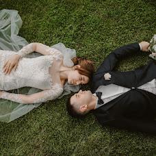 Wedding photographer Georgiy Takhokhov (taxox). Photo of 06.05.2018