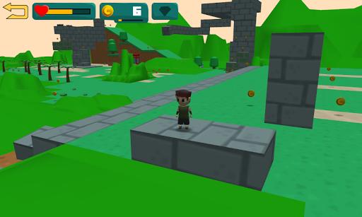 Jabrix Adventure 3D ss1