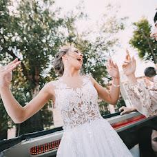 Wedding photographer Vladislav Cherneckiy (mister47). Photo of 18.06.2018
