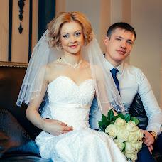 Wedding photographer Vladislav Vinogradov (vladoslav). Photo of 06.03.2017