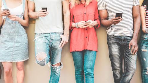 Mood Messenger — SMS и MMS мод