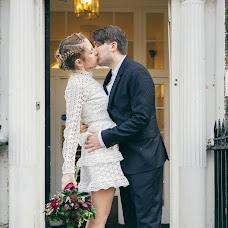 Wedding photographer Lola Alalykina (lolaalalykina). Photo of 17.12.2018