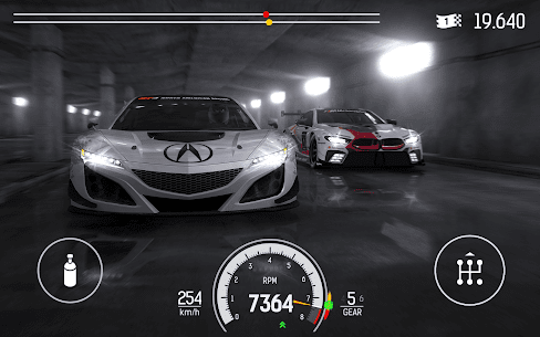 Nitro Nation Drag & Drift 6.9.0 MOD APK (Free repair) 4