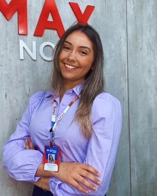 Isadora Pavão Ferreira
