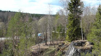 Photo: Веревочный парк