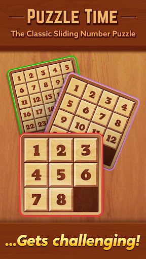 Puzzle Time: Number Puzzles 1.5.1 screenshots 2