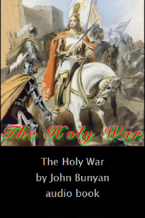 The Holy War- screenshot thumbnail