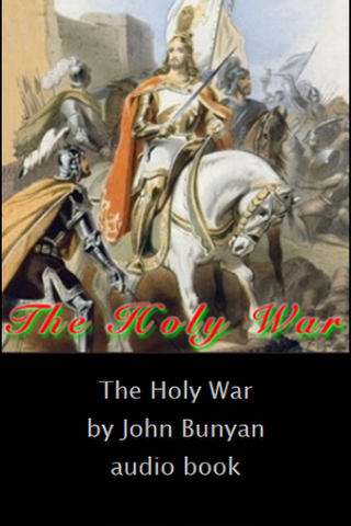 The Holy War- screenshot
