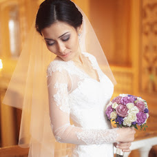 Wedding photographer Farkhat Baysadykov (Farrkhat). Photo of 14.04.2015