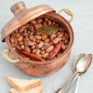 Balkan Bean Stew Recipe (Grah Bez Mesa)