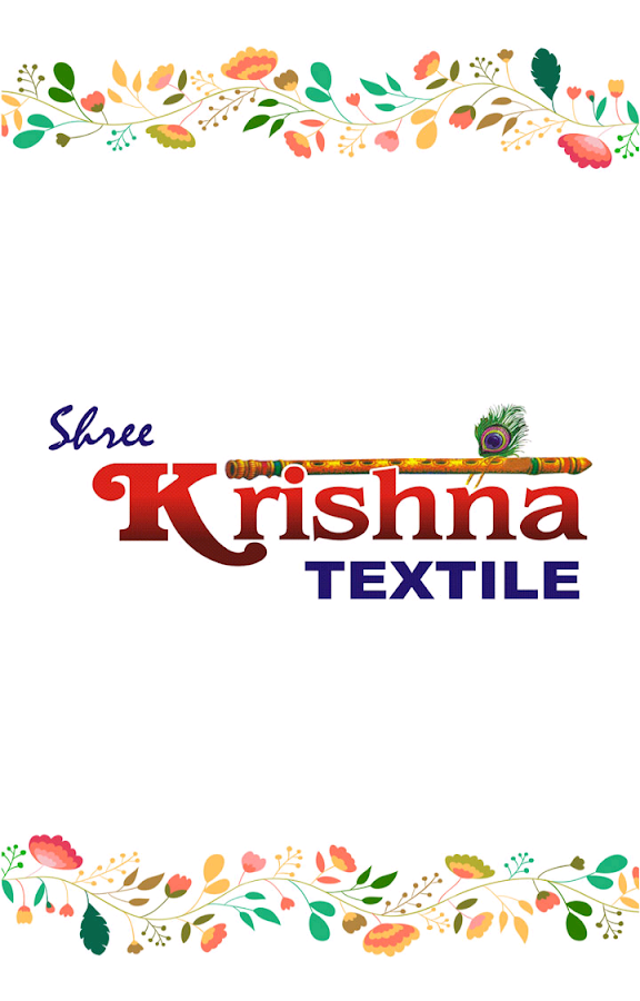 Shree Krishna Textile- screenshot