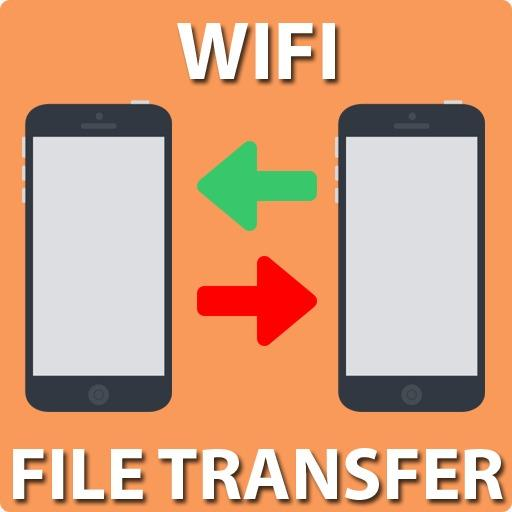 a9f660d7 Free File Transfer (Wi-fi Direct) - Data Sharing – Apps i Google Play