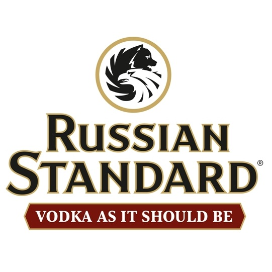 Logo for Russian Standard