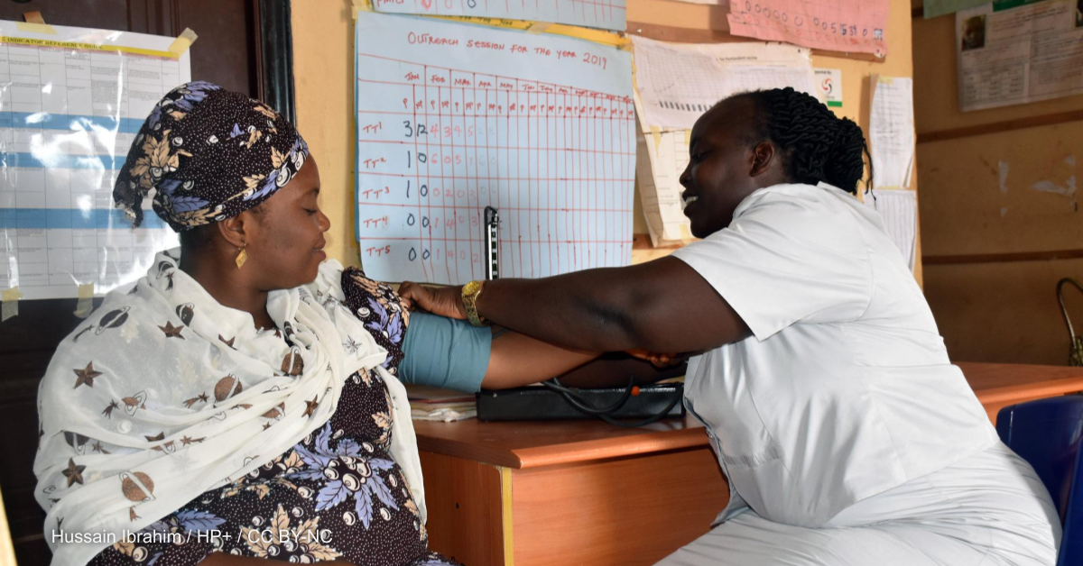 How the 'expressway' to UHC can help prepare for the next pandemic