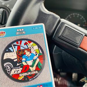 スプリンタートレノ AE86 GT-APEXのカスタム事例画像 イチDさんの2020年08月02日22:51の投稿