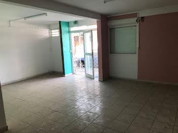 locaux professionels à Cayenne (973)