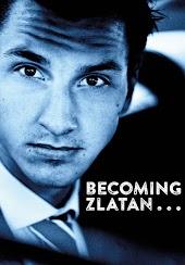 Becoming Zlatan...