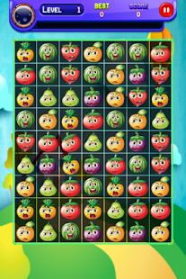 World of Fruit: Get Fruity! - náhled