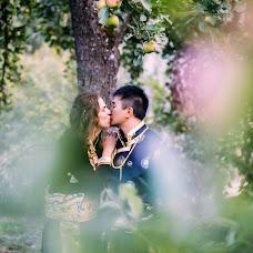 Wedding photographer Alyona Pottier-Kramarenko (AlyonaPf). Photo of 11.09.2018