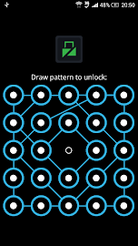 Lockdown Pro - AppLock Screenshot 6
