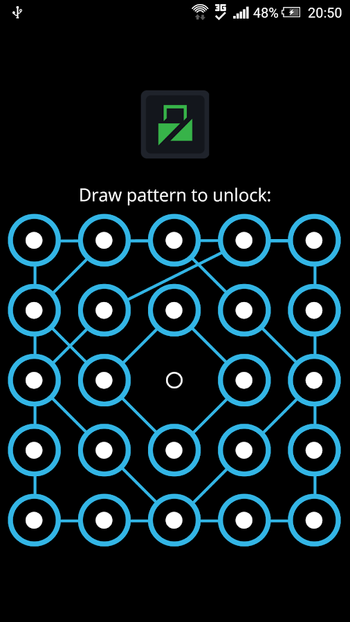 Lockdown Pro - AppLock & Vault- screenshot