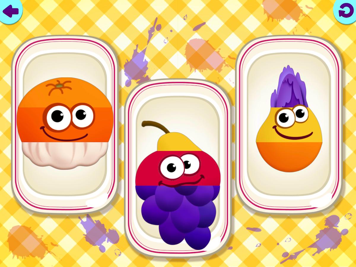 Makanan Lucu 2 Permainan Apl Android Di Google Play