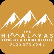 The Himalayas Restaurant