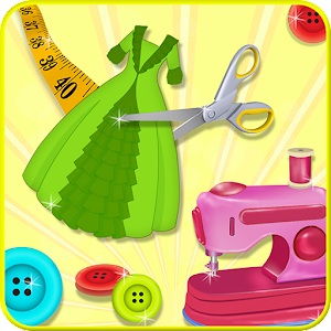 Princess Tailor Boutique for PC and MAC