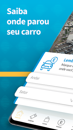 Shopping Campo Grande  screenshots 1