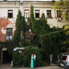 Wedding photographer Artem Karpukhin (a-karpukhin). Photo of 01.09.2015
