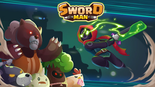 Sword Man - Monster Hunter 1.1.4 {cheat|hack|gameplay|apk mod|resources generator} 1