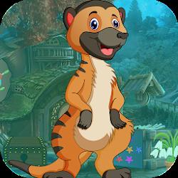 Best Games - 29  Natty Cartoon Meerkat Escape Game